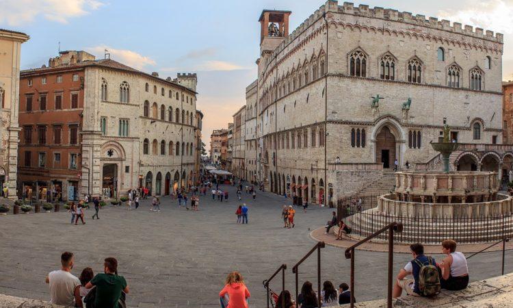 Hotel Perugia Centro Storico  Stelle